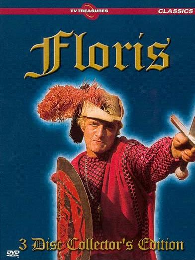 Floris DVD cover.