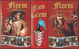 Floris Video verzamelbox.